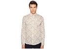 Etro Parrot Print Button Down Shirt