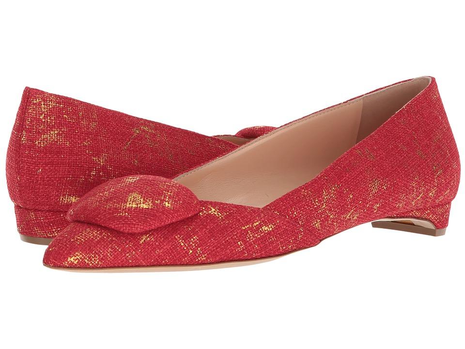 Rupert Sanderson - Aga (Scarlett) Womens Slip on  Shoes