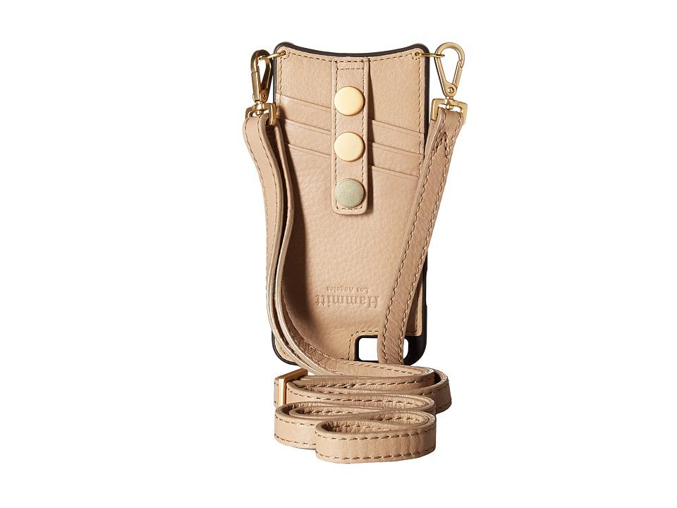 Hammitt - 91 West (Amazon/Brushed Gold) Handbags