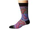 Etro Patch Paisley Socks