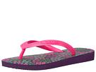 Havaianas Kids Flores Sandals (Toddler/Little Kid/Big Kid)
