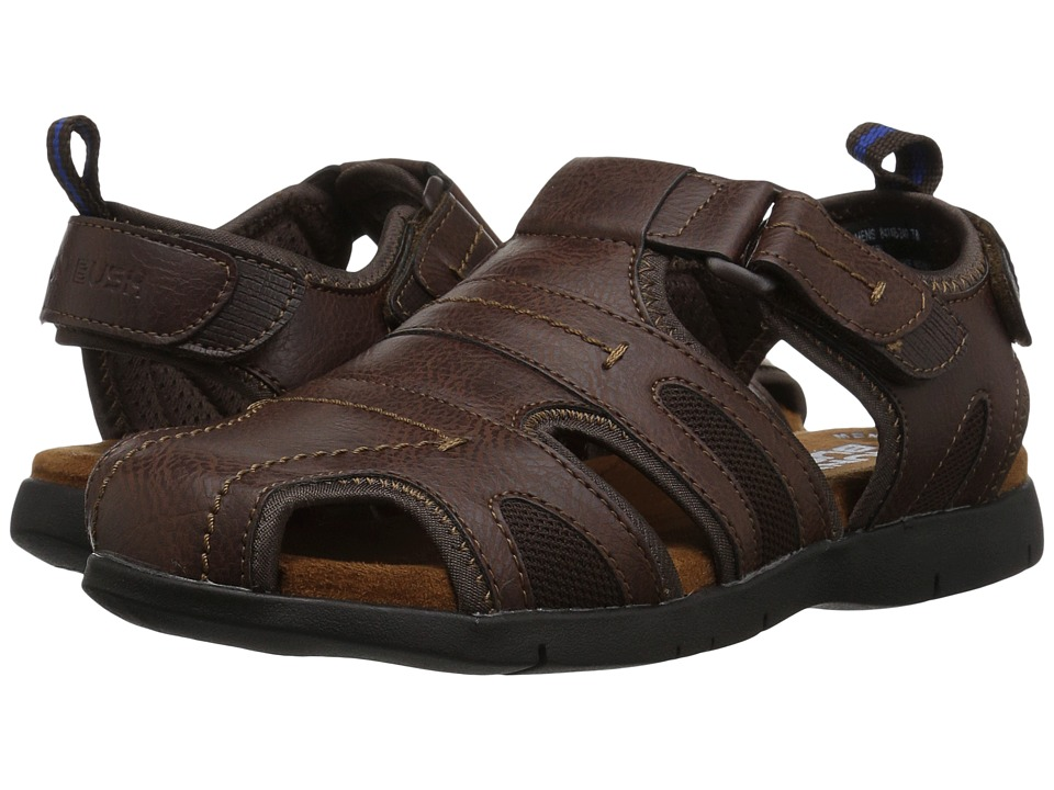 Nunn Bush - Rio Grande Fisherman Sandal (Tan 1) Men's Sandals