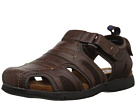 Nunn Bush Nunn Bush Rio Grande Fisherman Closed Toe Sandal