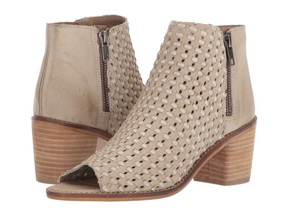 Sbicca Waterfront (Beige) Women's Shoes