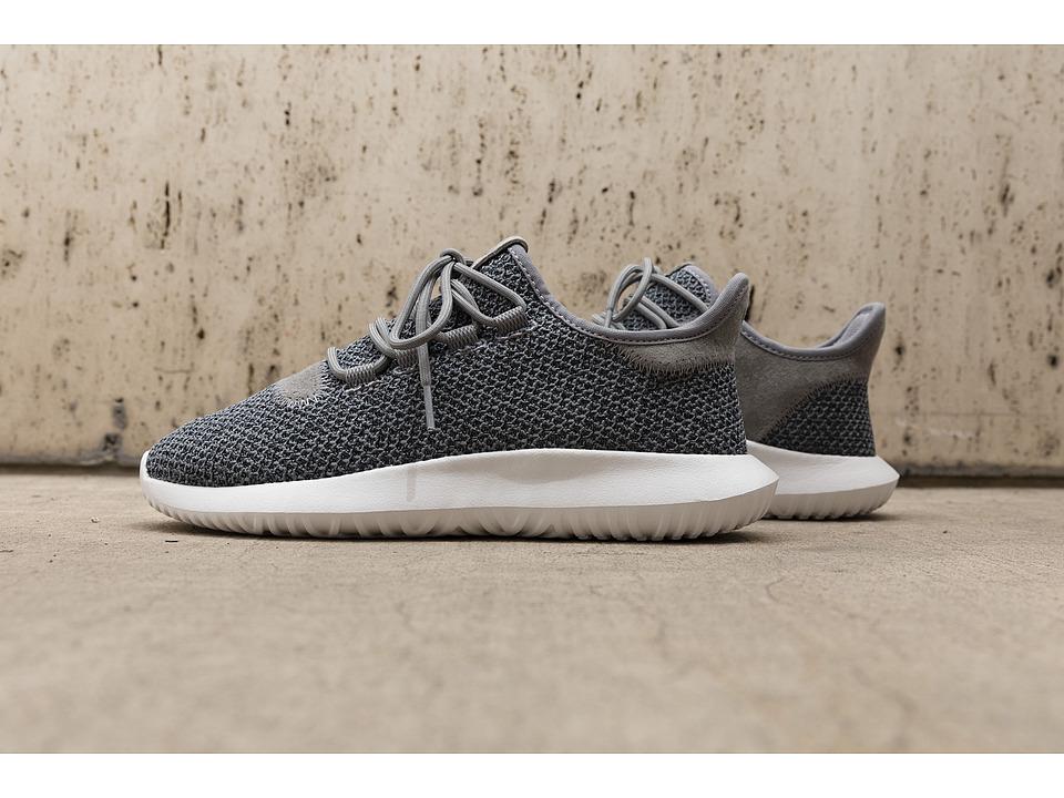 adidas Originals Tubular Shadow (Grey Three F17/Grey Three F17/Footwear White) Women's Running Shoes