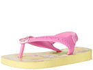 Havaianas Kids Baby Disney Princess Flip-Flop (Toddler)