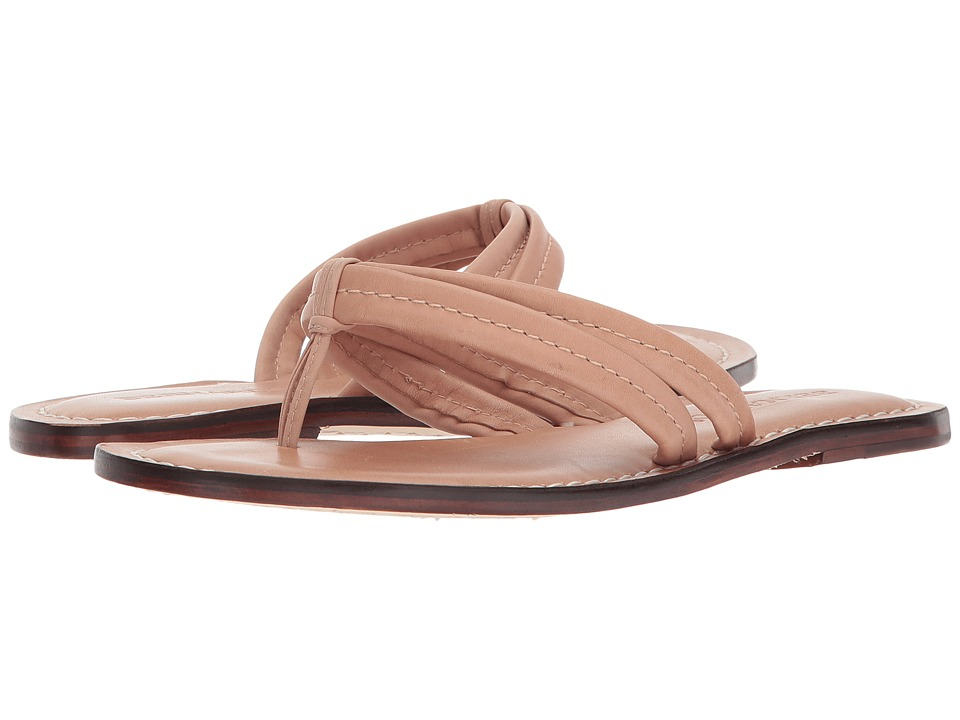 Bernardo Miami Sandal (Blush) Sandals