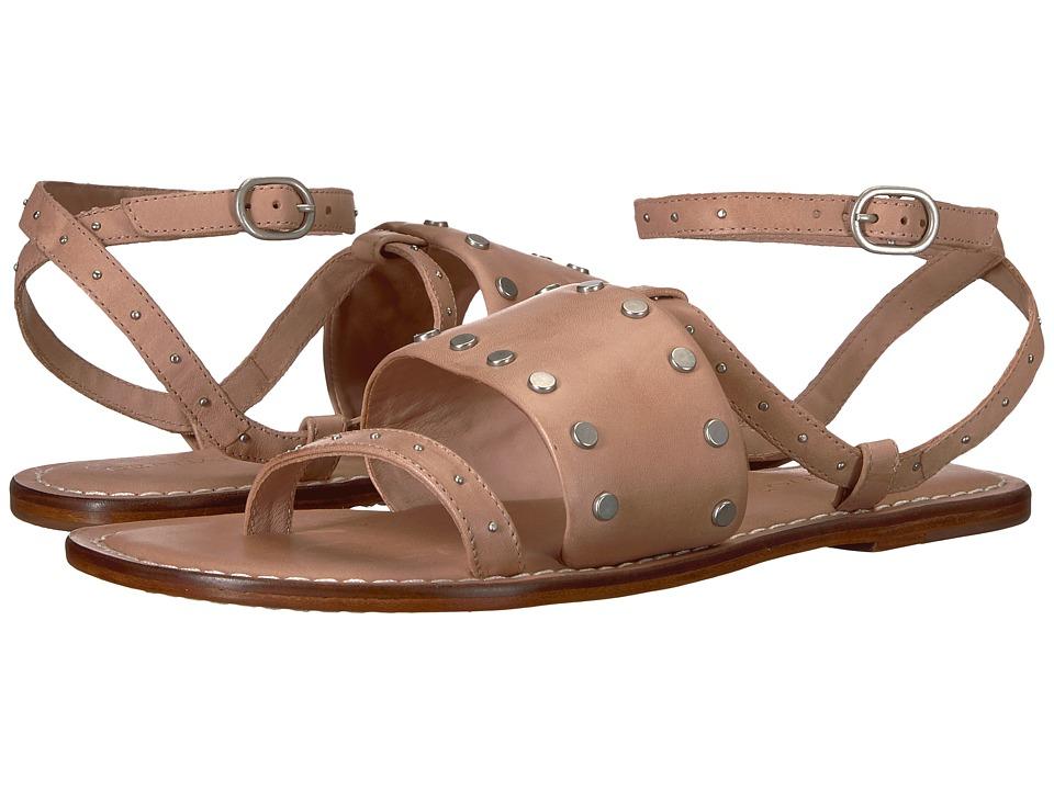 Bernardo Maisa Sandal (Blush) Sandals
