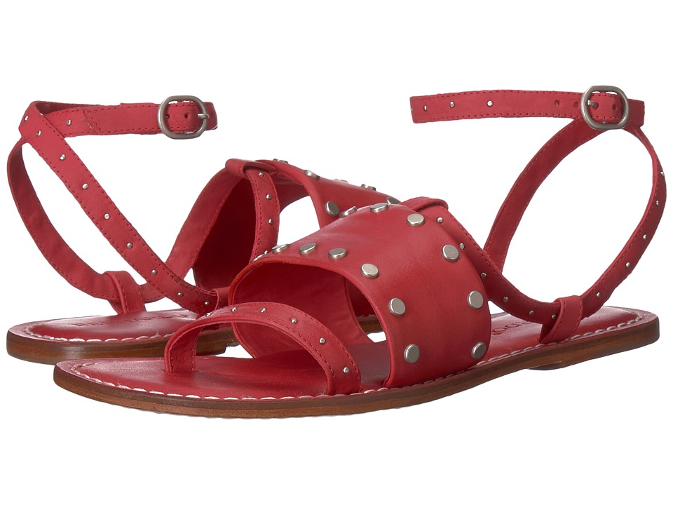 Image of Bernardo - Maisa Sandal (Red) Women's Sandals