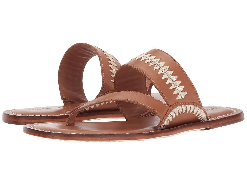 Image of Bernardo - Mary Sandal (Luggage) Women's Sandals