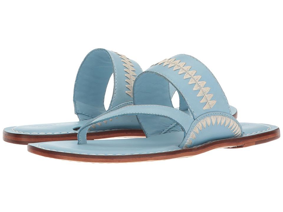 Image of Bernardo - Mary Sandal (New Ocean) Women's Sandals