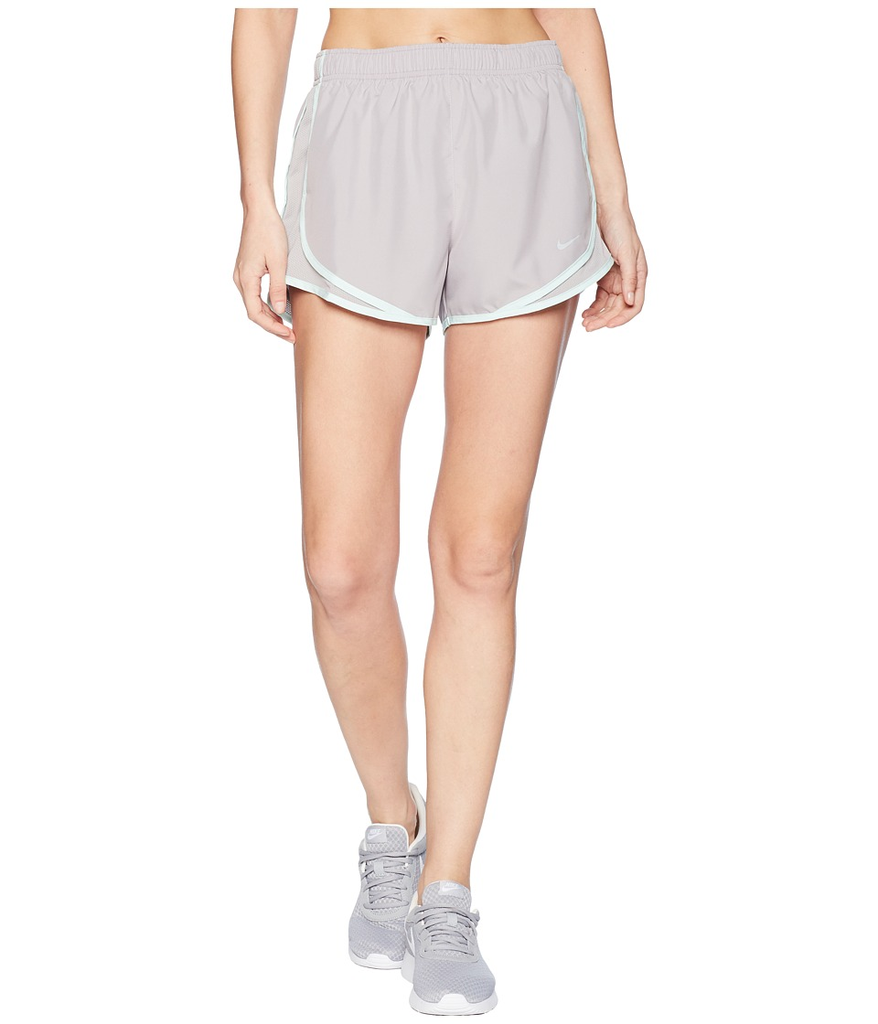Nike Dry Tempo Short (Atmosphere Grey/Wolf Grey) Women