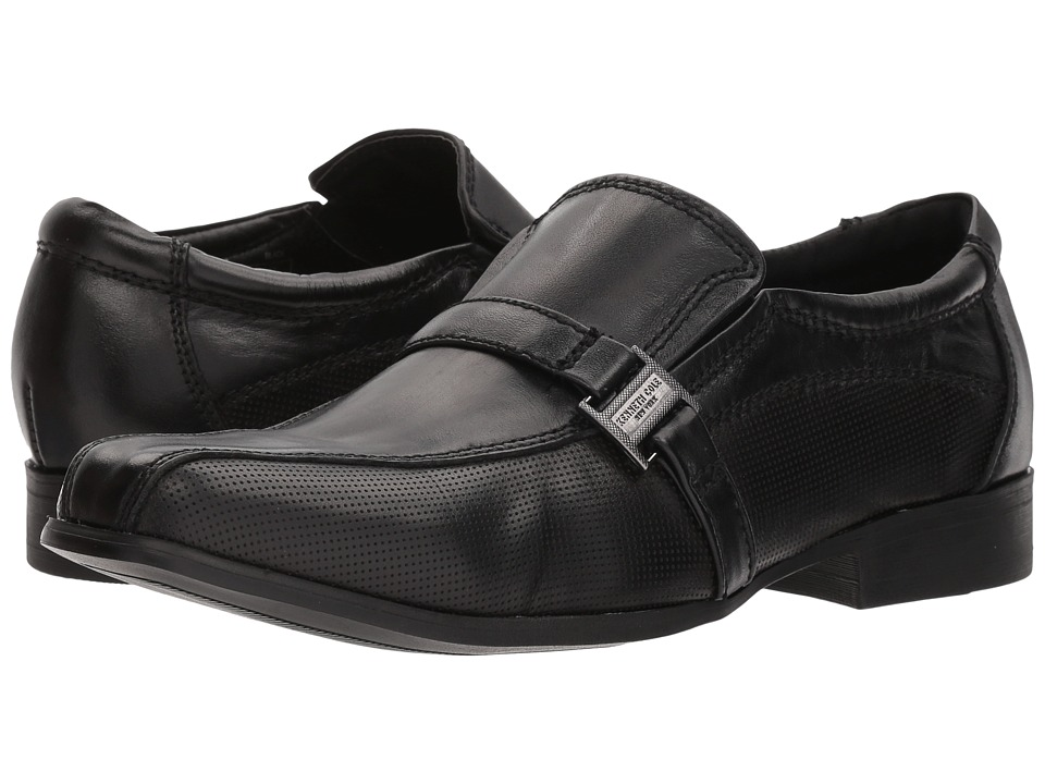 Kenneth Cole Reaction Kids - Magic News (Little Kid/Big Kid) (Black) Girls Shoes