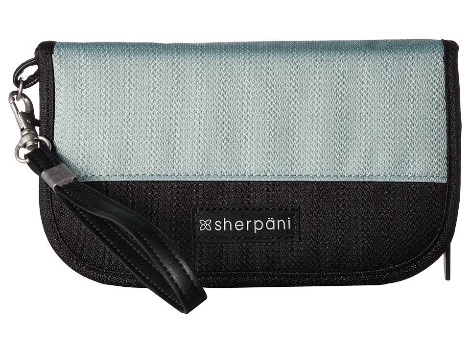 Sherpani - Lucky (Surf) Wristlet Handbags