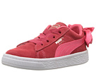 Puma Kids Suede Bow AC INF (Toddler)