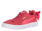 Puma Kids Suede Bow AC PS (Little Kid/Big Kid)
