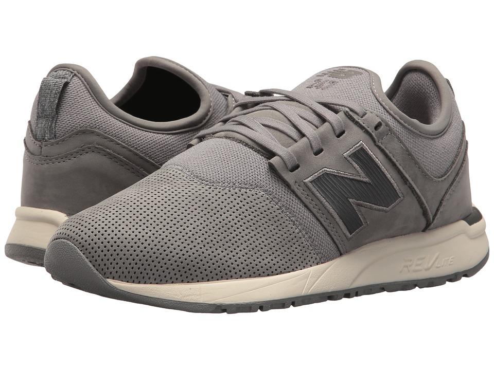 New Balance Classics - WRL247 (Marblehead) Womens Shoes