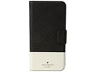 Kate Spade New York Leather Wrap Folio Phone Case for iPhone 7 Plus/8 Plus