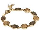 Lucky Brand Abalone Link Bracelet