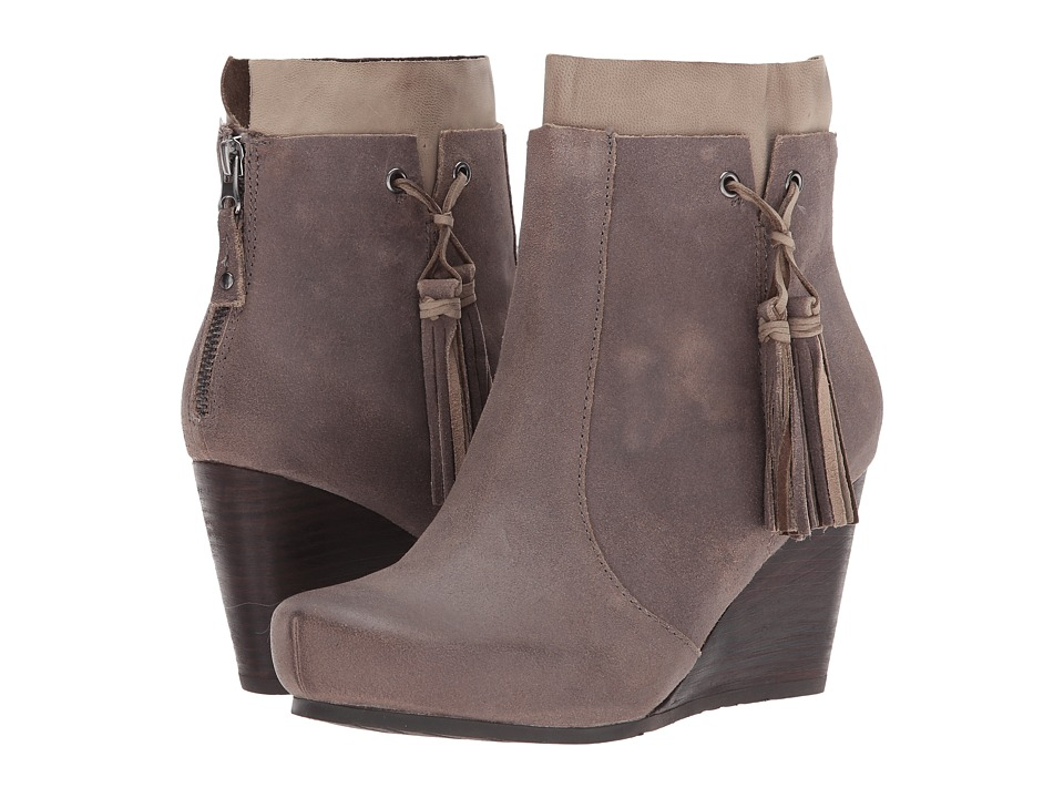 OTBT Vagary (Dust Grey) Women