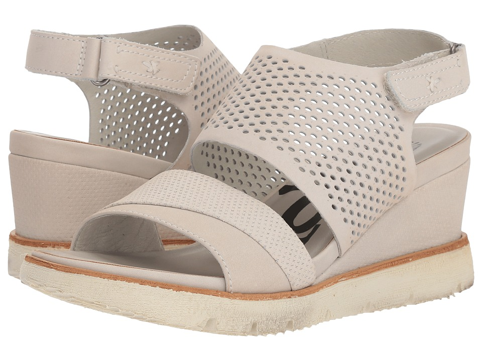OTBT Milky Way (Dove Grey (Prior Season)) Women's Shoes