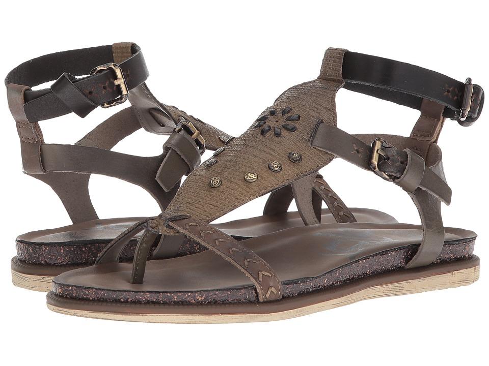 OTBT Stargaze (Khaki) Sandals