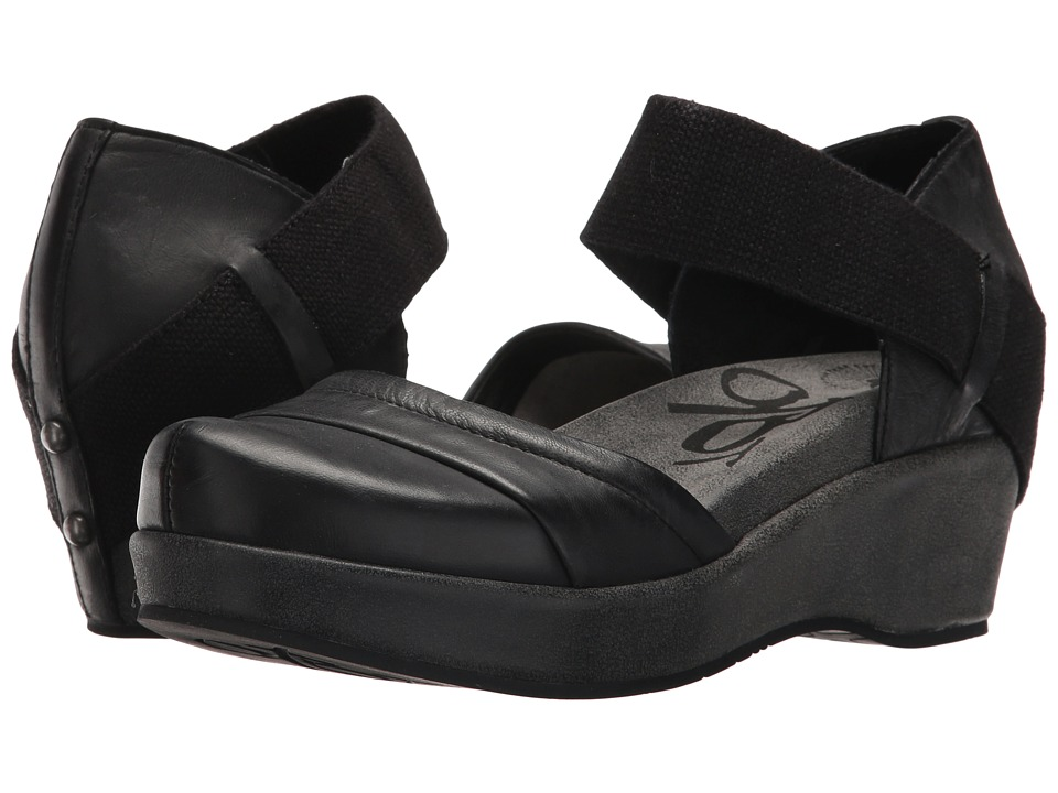 OTBT Wander Out (Black) Sandals