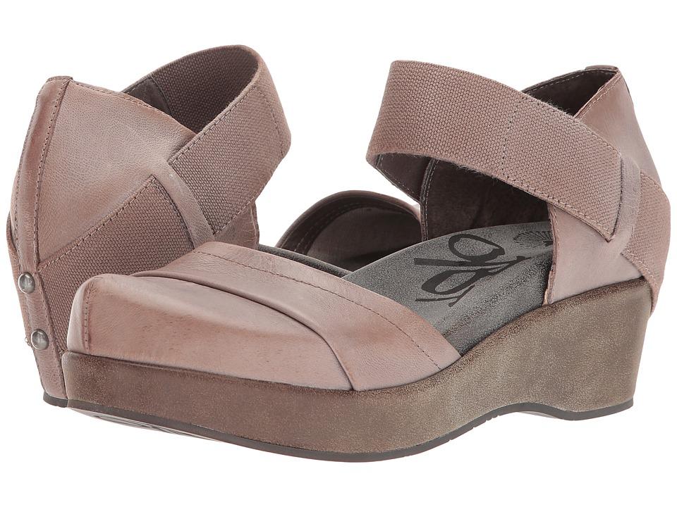 OTBT Wander Out (Zinc) Sandals