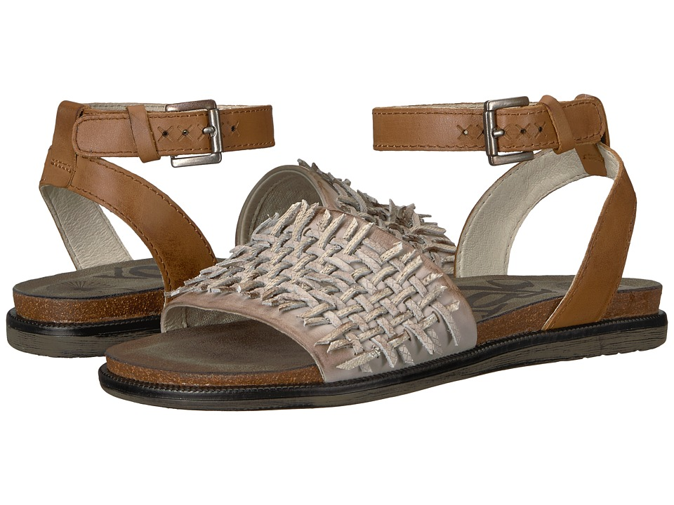 OTBT Voyage (Dove Grey (Prior Season)) Sandals