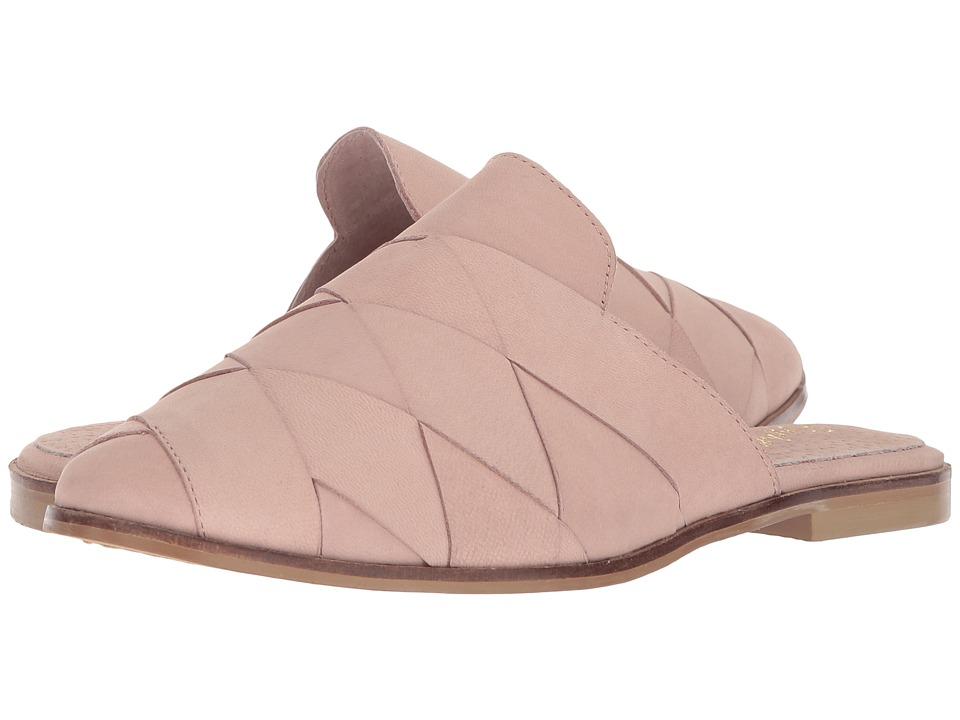 Seychelles Survival Mule (Pink Nubuck) Women's Shoes