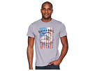 Rock and Roll Cowboy Rock and Roll Cowboy Solid Graphic Short Sleeve T-Shirt P9-5287