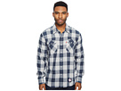 Levi's(r) Mens NY Yankees Buffalo Western Shirt