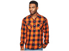 Levi's(r) Mens SF Giants Buffalo Western Shirt