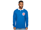 Levi's(r) Mens Chicago Cubs SLSC Rugby Solid Shirt
