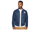 Levi's(r) Mens Seattle Mariners Denim Trucker