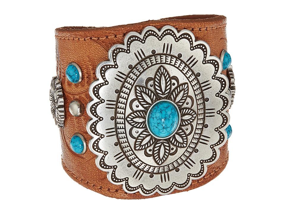 American West - Cuff Bracelet