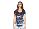Rock and Roll Cowgirl Short Sleeve T-Shirt 49T5551