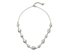 Lucky Brand Geometric Collar Necklace