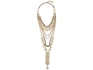 Lucky Brand Major Layer Statement Necklace