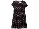 Kate Spade New York Kids Hot Rod Dress (Little Kids/Big Kids)