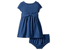 Kate Spade New York Kids Kammy Dress (Infant)