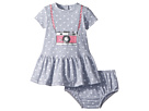 Kate Spade New York Kids Camera Dress (Infant)