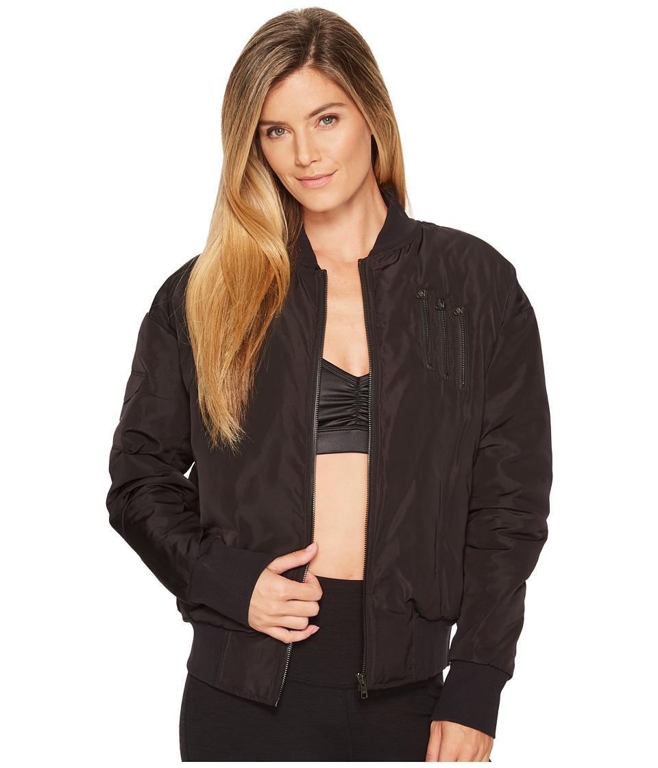 ALO Squad Jacket (Black) Women