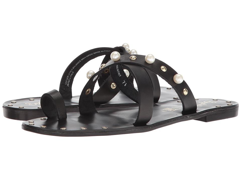 Seychelles - Much Needed Break (Black) Women's Sandals