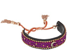 Rebecca Minkoff New Moon Evil Eye Bracelet