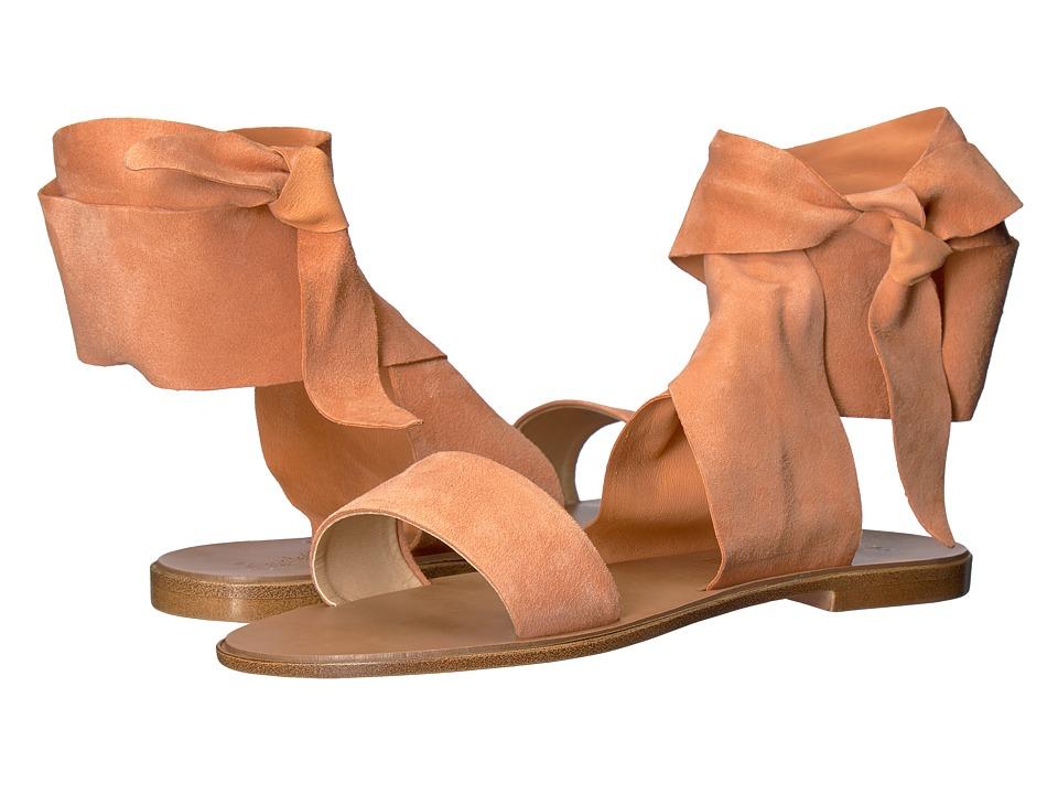 Seychelles - Cruisin' (Peach) Women's Sandals