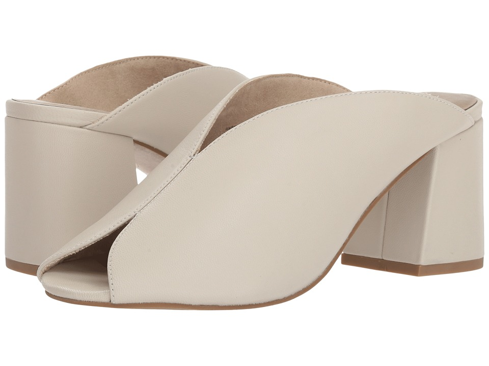 Seychelles By the Beach Slide (Off-White Leather) Women