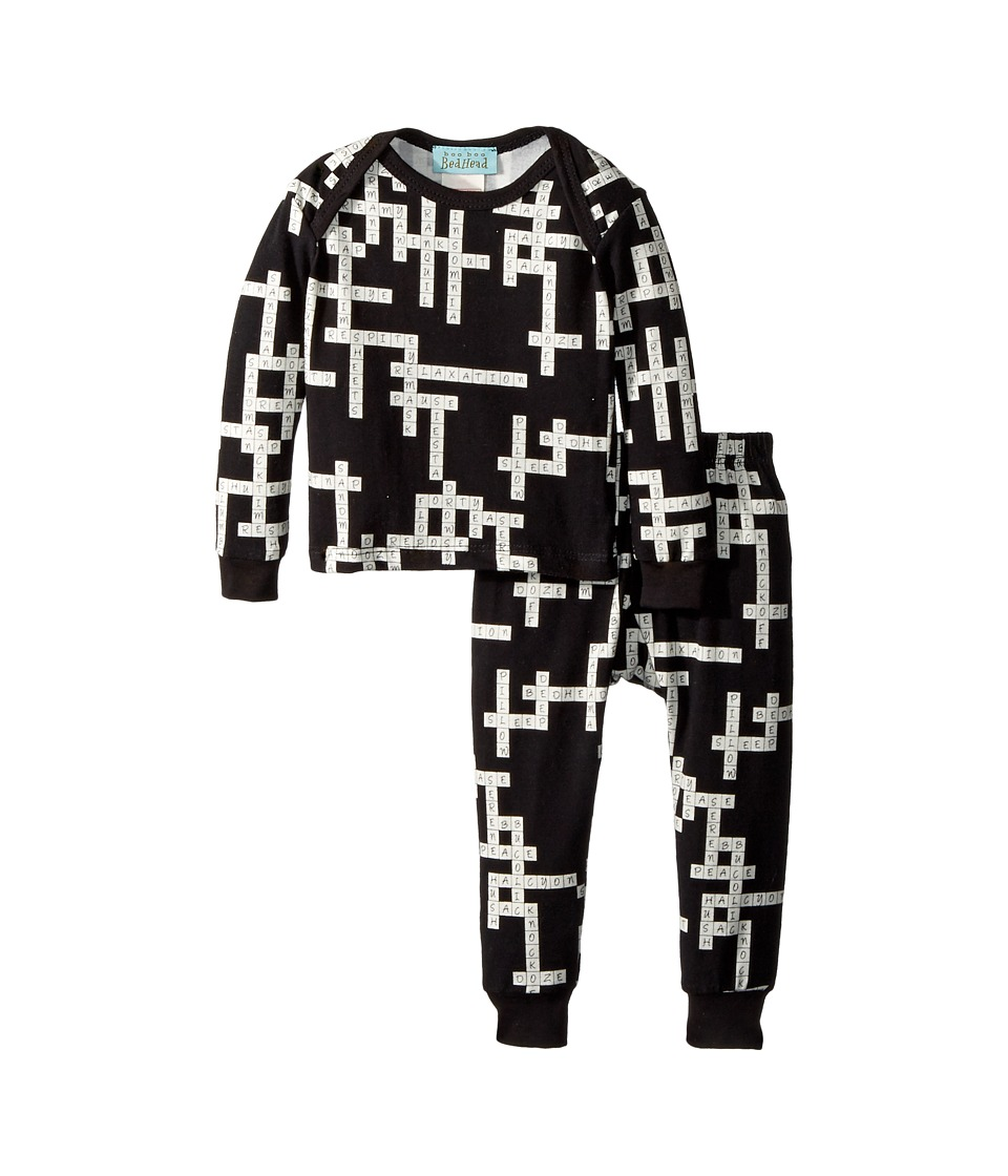 BedHead Kids - Booboo Long Sleeve Long Pants Set
