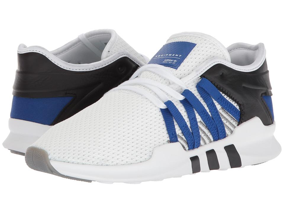 adidas Originals EQT Racing ADV (White/Royal/Black) Women