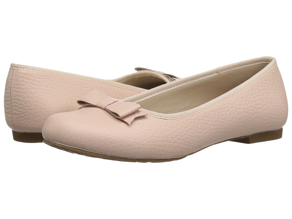 Elephantito Camille Flats (Toddler/Little Kid/Big Kid) (Pink) Girls Shoes